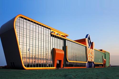 洋口港天然气交易中心大楼项目装饰装修施工工